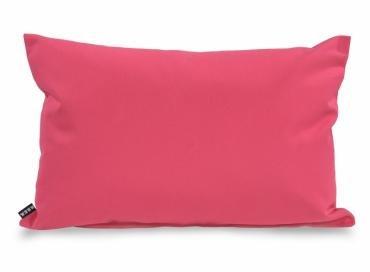 HOCK Kissen 40x30cm Outdoor Classic Uni pink