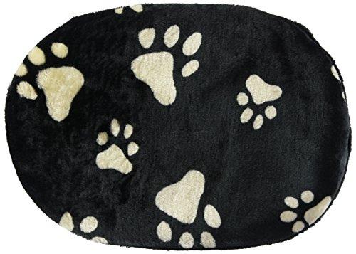 Trixie 38931 Joey Kissen 44 × 31 cm schwarz
