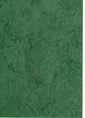 KEVKUS Wachstuch Tischdecke Meterware marmoriert grün 87-3 Größe wählbar in eckig rund oval 100 x 140 cm eckig
