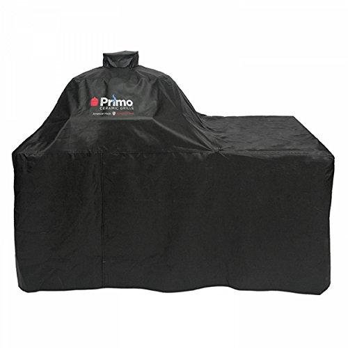 Primo Cover für OVAL 400 XL im Counter Top Tisch
