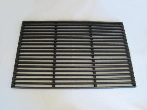 Coobinox Gusseiserner Grillrost für Edelstahl Gasgrill 5 BE Luxus Linie