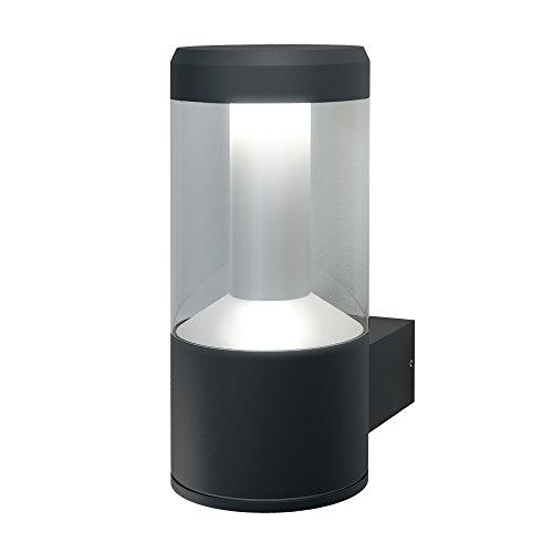 Osram Smart LED Wandleuchte ZigBee Außenleuchte dimmbar warmweiß bis tageslicht RGB Farbwechsel Alexa kompatibel