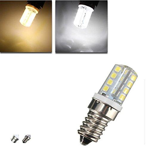 Bazaar E14 B15 E12 35W 200LM SMD2835 32 LED Mais Birnen Licht Haushalts weiß warmweiß 220V AC