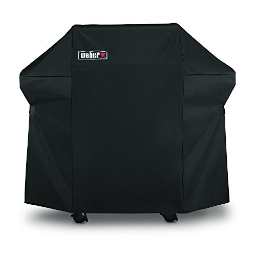 Weber Cover Deluxe for Barbecue Spirit 300 Black