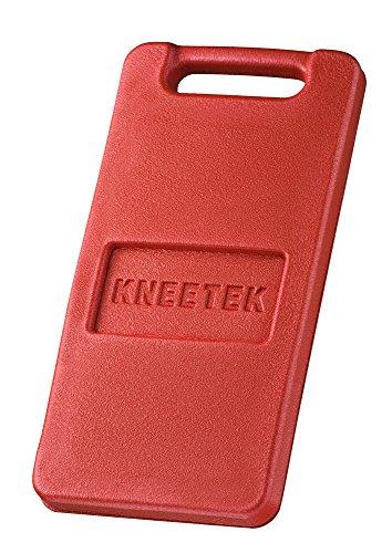 KNEETEK RedPad Kniekissen sehr leicht wärmeisolierend Größe 46 x 23 x 3 cm