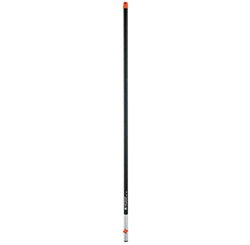 Gardena combisystem-Aluminiumstiel 150 cm Verlängerungsstiel für alle combisystem-Geräte 150 cm Länge aus hochwertigem Aluminium leicht und stabil