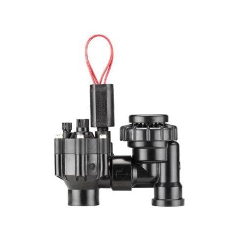 Hunter Sprinkler pgv101asv Mopp Serie 1-weiblich NPT Ventil mit Flow Control