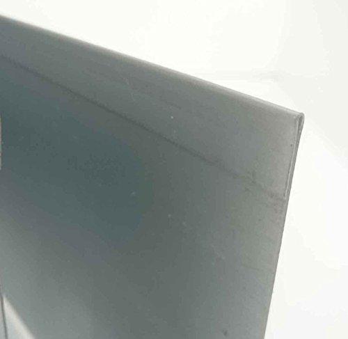 Rasenkante Metall verzinkt Mähkante Beetkante L 100 cm H 20 cm