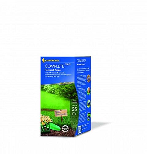 Kiepenkerl Profi-Line - Complete Nachsaat-Rasen 05 kg