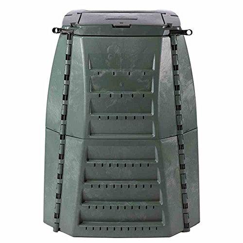 Graf Komposter Thermo-Star 400 L grün