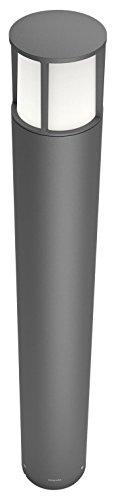 Philips myGarden LED Wegeleuchte Stock Aluminium 6 W grau 164679316