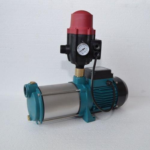Hauswasserautomat Gartenpumpe Kreiselpumpe MH 1300 INOX 1300W 6000 Lh 55 bar