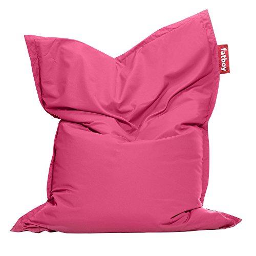 Fatboy Sitzsack rosa 60 X 60 X 110 cm 9000262