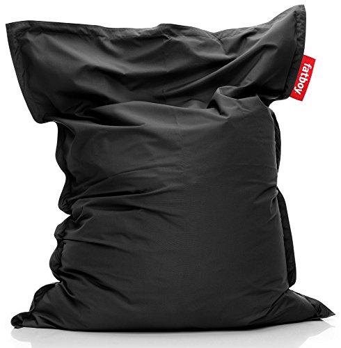 Fatboy Sitzsack schwarz 60 X 60 X 110 cm 9000268