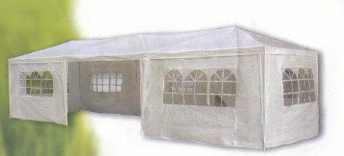 Pavillon 3x9 Zelt Partyzelt