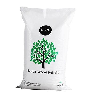 uuni premium wood pellets 100 german beech wood