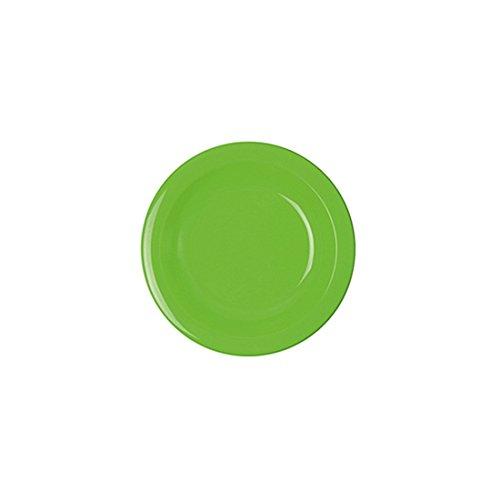 Relags Teller Waca PBT Teller tief grün One Size 393703