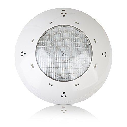 Scheinwerfer 144 Leds für Pool unterirdisch-Beton 25 m Kabel Halogen LED