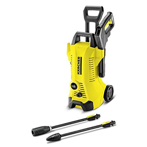 Kärcher Hochdruckreiniger K 3 Full Control max 20-120 bar 380 lh