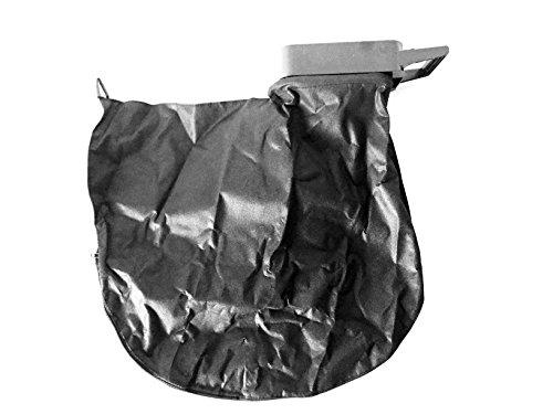 Fangsack für Elektro Laubsauger Parkside PLS 2500E EU PLS 30004 PLB 30005 und FLORABEST FLB 30006 Auffangsack für Laub Bläser Sauger