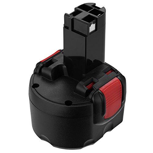 Powerextra 96V 30Ah Ersatzakku für Bosch 2607335272 2607335461 PSR960 GSR96