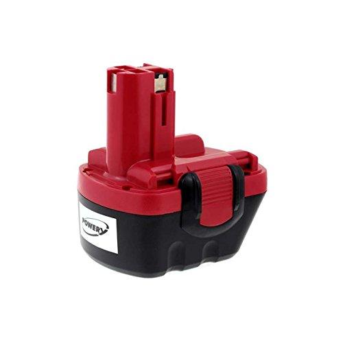 Akku für Bosch Bohrschrauber PSR 1200 NiMH O-Pack 1500mAh 12V NiMH