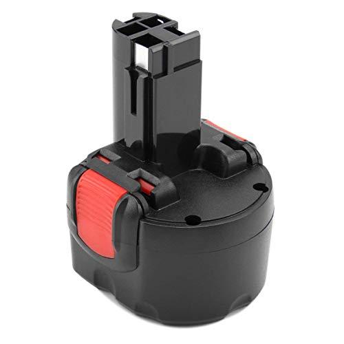 Creabest 96V 3000mAh Ni-MH Ersatz batterie für Bosch BAT048 BAT100 BAT119 2607335272 2607335461 GSR 96VE-2 PSR 96VE-2 PSR960 23609 32609-RT