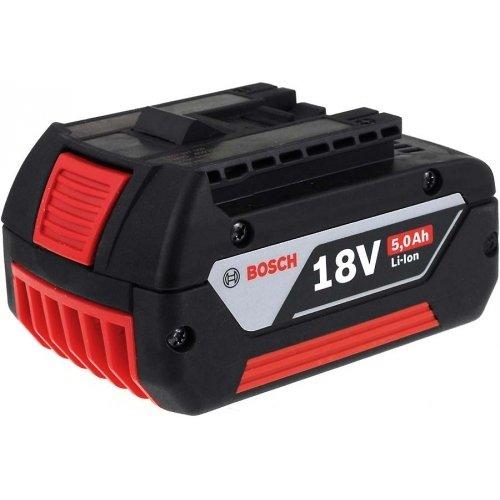 Akku für Bosch Säbelsäge GSA 18 V-Li 5000mAh Original 18V Li-Ion
