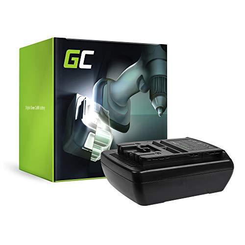 Green Cell Werkzeug Akku für Bosch GSA 36 V-LI Li-Ion Zellen 15 Ah 36V
