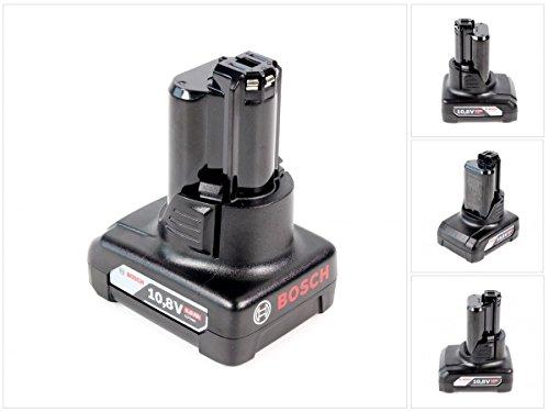 Bosch GBA 108V 40 Ah  4000 mAh Li-Ion Stab Einschub Akku  1600Z0002Y  2607336779