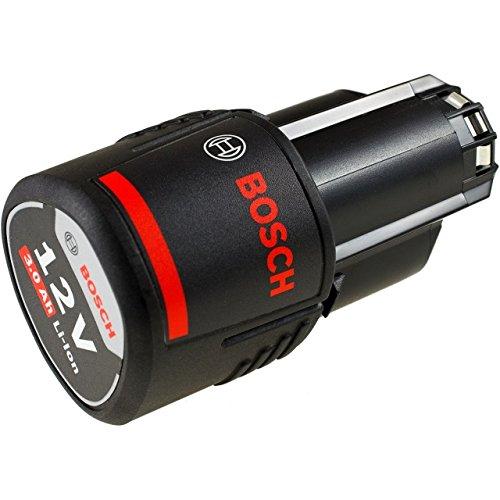Bosch Powerakku GBA GSR GSA GST 12V 30Ah Original 108V und 12V kompatibel 12V Li-Ion