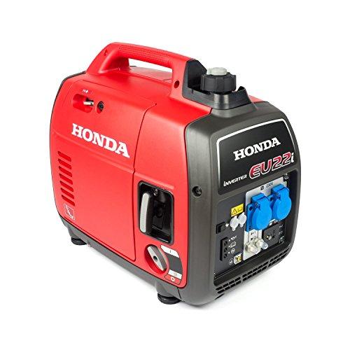 Honda Stromerzeuger EU 22 i Inverter Generator Handy Notstromaggregat
