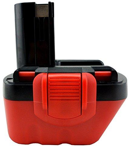 Energylines Werkzeugakku Akku für Bosch 12V 20Ah  2000mAh Akkuschrauber Schlagbohrer PSR 12 2607335709  2607335249 GSR12-1 2607335697