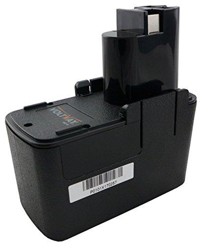 Werkzeugakku für Bosch Akkuschrauber PSR72VES PSR72VES-2 mit 72V und 2000mAh