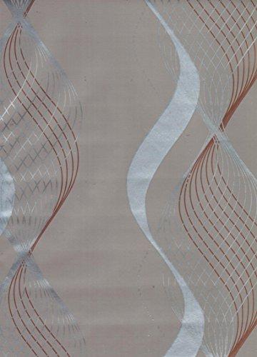 Klebefolie 5m x 45cm selbstklebend Holzdekor Möbelfolie Holzfolie Dekofolie Dekorfolie Schrankfolie MOTIV 50