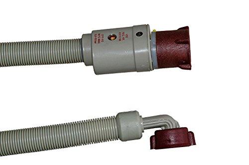 nichtganzdicht24de © Aquastop 15m Schlauch Aquastop Sicherheitszulaufschlauch für Waschmaschine und Geschirrspüler 150m